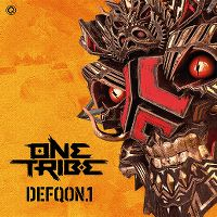 Cover  - Defqon.1 2019 - One Tribe