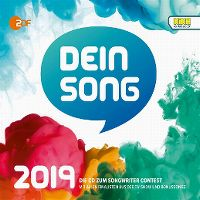 Cover  - Dein Song 2019