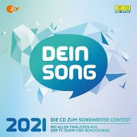 Cover  - Dein Song 2021