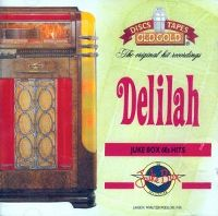 Cover  - Delilah - Juke Box 60s Hits