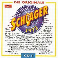 Cover  - Deutsche Schlager 1970-1972 - Die Polydor-Originale