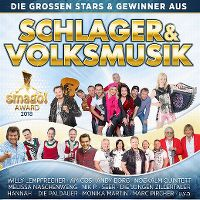 Cover  - Die 20 grossen Stars & Gewinner aus Schlager & Volksmusik