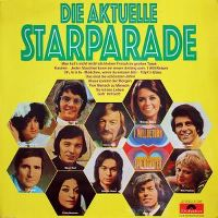 Cover  - Die aktuelle Starparade