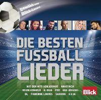 Cover  - Die besten FussballLieder