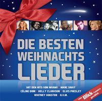 Cover  - Die besten Weihnachtslieder