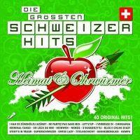 Cover  - Die grössten Schweizer Hits - Heimat & Ohrwürmer