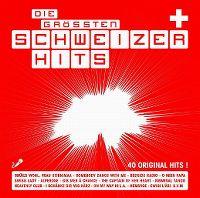 Cover  - Die grössten Schweizer Hits