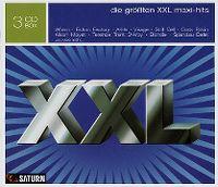 Cover  - Die größten XXL Maxi-Hits