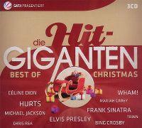 Cover  - Die Hit-Giganten - Best Of Christmas