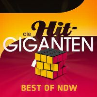 Cover  - Die Hit-Giganten - Best Of NDW