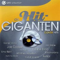 Cover  - Die Hit-Giganten - Cover-Hits