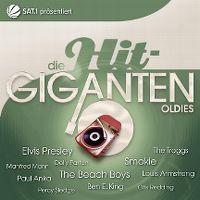 Cover  - Die Hit-Giganten - Oldies