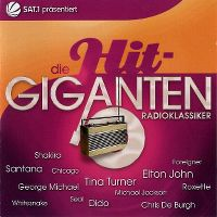 Cover  - Die Hit-Giganten - Radioklassiker