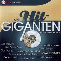 Cover  - Die Hit-Giganten - Rocksongs