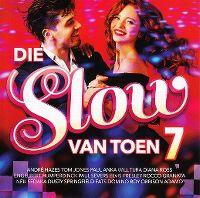Cover  - Die slow van toen 7