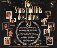 Cover  - Die Stars und Hits des Jahres '89