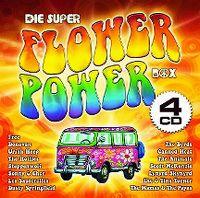 Cover  - Die Super Flower Power Box