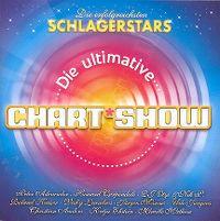 Cover  - Die ultimative Chart*Show - Die erfolgreichsten Schlagerstars