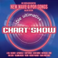 Cover  - Die ultimative Chart Show - Die beliebtesten New Wave & Pop Songs aller Zeiten