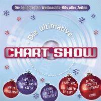 Cover  - Die ultimative Chart Show - Die beliebtesten Weihnachts-Hits aller Zeiten