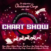 Cover  - Die ultimative Chart Show - Die erfolgreichsten Christmas-Songs aller Zeiten