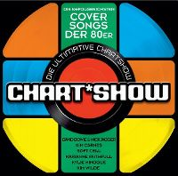 Cover  - Die ultimative Chart Show - Die erfolgreichsten Cover Songs der 80er
