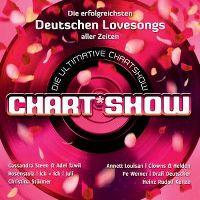 Cover  - Die ultimative Chart Show - Die erfolgreichsten Deutschen Lovesongs aller Zeiten