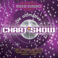 Cover  - Die ultimative Chart Show - Die erfolgreichsten Disco Classics aller Zeiten