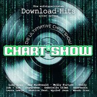 Cover  - Die ultimative Chart Show - Die erfolgreichsten Download-Hits aller Zeiten
