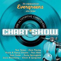 Cover  - Die ultimative Chart Show - Die erfolgreichsten Evergreens aller Zeiten
