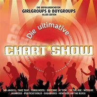 Cover  - Die ultimative Chart Show - Die erfolgreichsten Girlgroups & Boygroups aller Zeiten