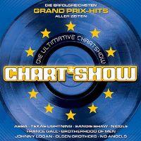 Cover  - Die ultimative Chart Show - Die erfolgreichsten Grand Prix-Hits aller Zeiten