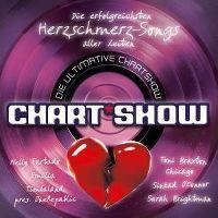 Cover  - Die ultimative Chart Show - Die erfolgreichsten Herzschmerz-Songs aller Zeiten
