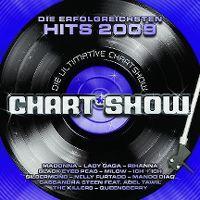 Cover  - Die ultimative Chart Show - Die erfolgreichsten Hits 2009
