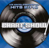 Cover  - Die ultimative Chart Show - Die erfolgreichsten Hits 2010