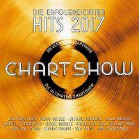 Cover  - Die ultimative Chart Show - Die erfolgreichsten Hits 2017