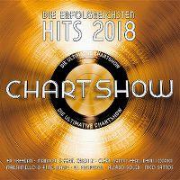 Cover  - Die ultimative Chart Show - Die erfolgreichsten Hits 2018