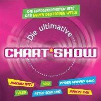 Cover  - Die ultimative Chart Show - Die erfolgreichsten Hits der Neuen deutschen Welle