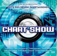 Cover  - Die ultimative Chart Show - Die erfolgreichsten Hits des neuen Jahrtausends (2000-2009)
