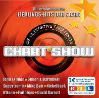 Cover  - Die ultimative Chart Show - Die erfolgreichsten Lieblings-Hits der Stars