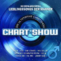 Cover  - Die ultimative Chart Show - Die erfolgreichsten Lieblingssongs der Männer