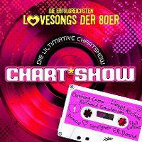 Cover  - Die ultimative Chart Show - Die erfolgreichsten Lovesongs der 80er
