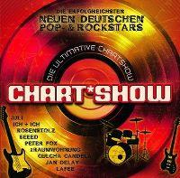 Cover  - Die ultimative Chart Show - Die erfolgreichsten neuen deutschen Pop- & Rockstars