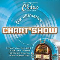 Cover  - Die ultimative Chart Show - Die erfolgreichsten Oldies aller Zeiten
