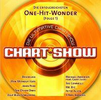 Cover  - Die ultimative Chart Show - Die erfolgreichsten One-Hit-Wonder (Folge 1)