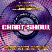 Cover  - Die ultimative Chart Show - Die erfolgreichsten Party-Hits des neuen Jahrtausends