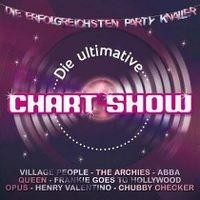Cover  - Die ultimative Chart Show - Die erfolgreichsten Partyknaller