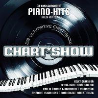 Cover  - Die ultimative Chart Show - Die erfolgreichsten Piano-Hits aller Zeiten