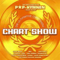 Cover  - Die ultimative Chart Show - Die erfolgreichsten Pop-Hymnen aller Zeiten