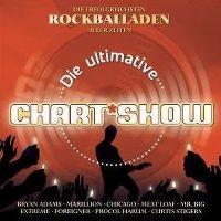 Cover  - Die ultimative Chart Show - Die erfolgreichsten Rockballaden aller Zeiten
